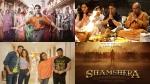 Yash Raj Films Announces The Release Dates Of Bunty Aur Babli 2, Prithviraj, Jayeshbhai Jordaar, & Shamshera