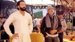 Aashram 3: Bajrang Dal Activists Vandalise Set For 'Wrong Portrayal', Threw Ink On Prakash Jha