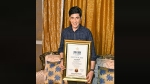 Bhabiji Ghar Par Hai Fame Aasif Sheikh Receives Special Award From London For THIS Reason