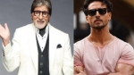 Ganapath: Amitabh Bachchan To Play An Important Role In The Tiger Shroff Starrer?