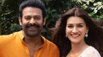Is Prabhas A Shy Person In Real Life? Kriti Sanon Busts Myth About Her Adipurush Co-Star