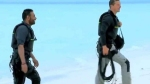 Into the Wild with Bear Grylls & Ajay Devgn Review: Action Hero Turns Scavenger & Builder In Remote Island