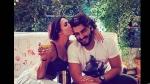 Arjun Kapoor Shares A Beautiful Birthday Wish For Ladylove Malaika Arora