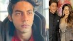 Aryan Khan Gets Emotional In Jail As He Misses His Parents Shah Rukh Khan And Gauri Khan's Wedding Anniversary