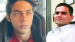 Aryan Khan Case: NCP Leader Nawab Malik Shares NCB Official Sameer Wankhede's Nikah Nama