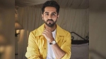 Ayushmann Khurrana Says He Wants To Entertain People With Positive Message