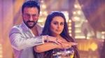 Saif Ali Khan On Shaking A Leg With Rani Mukerji In Bunty Aur Babli 2: We Were A House On Fire
