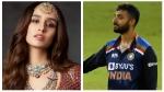 Ind Vs Pak T20: Shraddha Kapoor Rooting For Varun Chakravarthy Exclusive Video