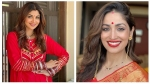 Karwa Chauth 2021: Shilpa Shetty Kundra, Yami Gautam, Sonali Bendre And Others Share Adorable Pictures