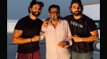 Hrithik Roshan Wraps Up The First Action Sequence For Vikram Vedha