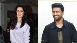 Katrina Kaif Reviews Sardar Udham, Praises Rumoured Boyfriend Vicky Kaushal As 'Pure Talent'