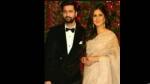 Katrina Kaif Reacts To Her Wedding Rumours With Vicky Kaushal