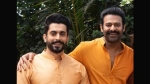 Sunny Singh Reveals The Best Thing About His Adipurush Co-Star Prabhas