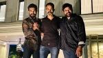 Ram Charan And Prashanth Neel To Unite For A Big Project? Mega Power Star Clarifies!