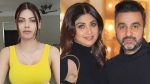 Sherlyn Chopra Files Complaint Against Raj Kundra, Shilpa Shetty For Fraud & Harassment