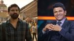 Puneeth Rajkumar Showers Praise On Dhananjaya-Reba John's Rathnan Prapancha