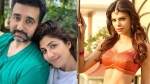 Shilpa Shetty And Raj Kundra Slap Rs 50 Crore Defamation Case On Sherlyn Chopra For Her Allegations: Report