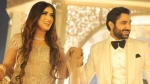 Yeh Hai Mohabbatein's Shireen Mirza-Hasan's Reception Was Royal Affair; Krishna, Sweety & Others Have A Blast