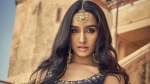Shraddha Kapoor On Talks About Her Personal Life: I Don't Think It Takes Away The Focus From My Work