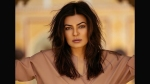 Sushmita Sen Reveals Why She Doesn't Allow Anyone Including Rohman Shawl To Gift Her Diamonds!
