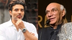 Uday Chopra's Emotional Note On Dad Yash Chopra's Death Anniversary: He Took A Part Of Me With Him