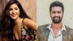 Katrina Kaif To Wear This Designer's Lehenga On Her Wedding? Reports