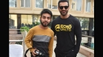 Vinay Sharma Makes His Mark As An Emerging Paparazzi And Celebrity Photographer