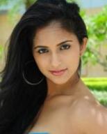 Hero movie actress real name and photos