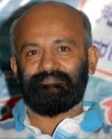 Agni Sridhar