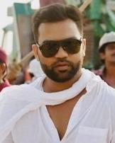 Ali Abbas Zafar