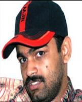 అనిల్ క్రిష్ణా