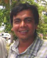 Anthony Dsouza