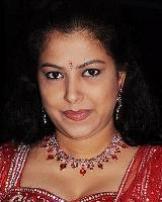 Anusha (tamil actress)