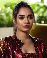 Anusha Ranganath