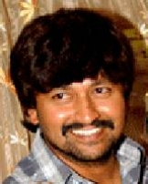 Arjun (Kannada Actor)
