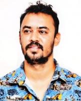Arjun Kumar S