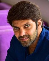 Arya (Tamil Actor)