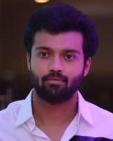 Ashish (Telugu Actor)