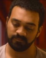 Ashwin Kumar (Malayalam Actor)
