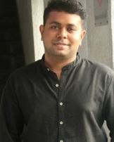 அஷ்வின் சரவணன்