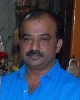 ಬಿ ಕೆ ಗಂಗಾಧರ್