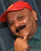 ಬಿ ಶ್ರೀನಿವಾಸರಾವ್