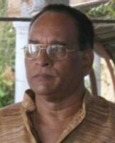 ബാബു നമ്പൂതിരി