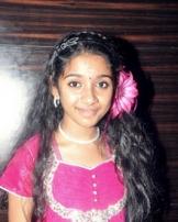 பேபி சாதனா