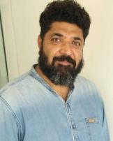 Balaji Manohar