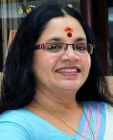 Bhagyalakshmi (Malayalam Dubbing Artist)