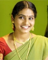 Bhargavi (Telugu Actress)