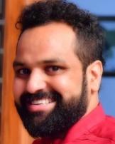 Bineesh Kodiyeri