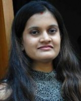 Chaitra HG
