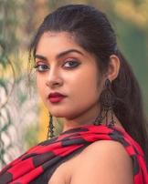 Chandrika (Kannada Actress)